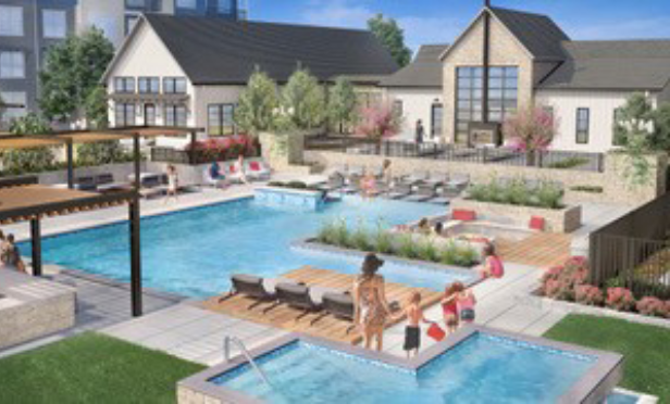 Denver Mixed-Income Project Secures Financing | GlobeSt