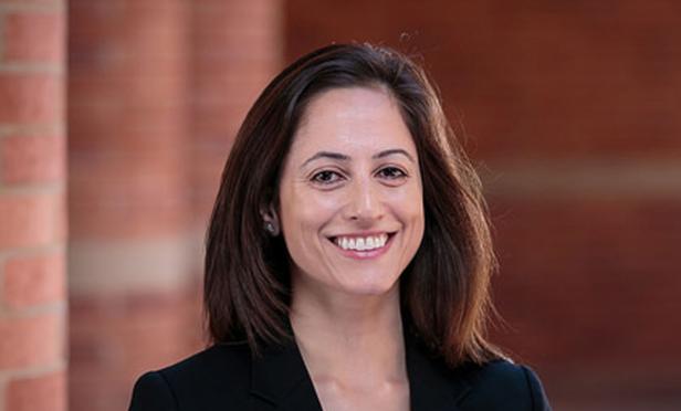 Maya Saraf