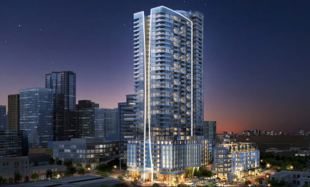 Liberty National Buys More Land For Dt San Diego Project Globest Could this be your next rental property? liberty national buys more land for dt