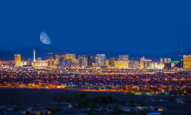 Rare Retail On Las Vegas Strip Trades Hands Globest