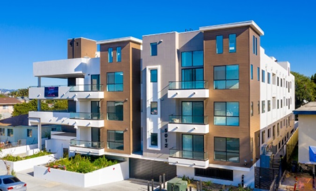 5012 Apartments