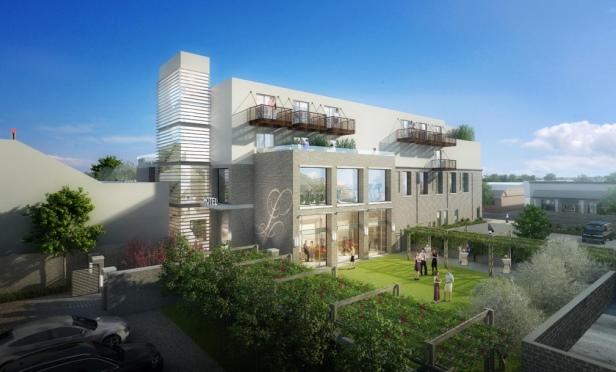 Is Morgan Hill the Next Sonoma or Healdsburg?