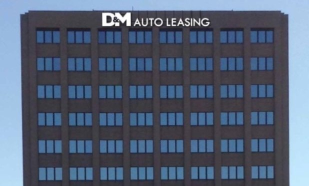 Dm Auto Leasing >> Branding Opportunity Was Not To Be Passed Up Globest
