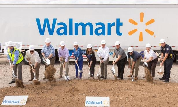 Walmart is Largest Metrocenter Investment in Decades