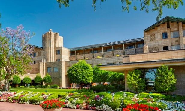 Legislation Top of Mind for C Suite Hotel Execs