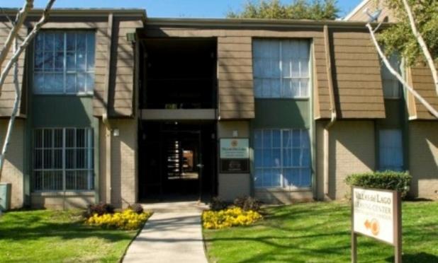 Bachman Lake Apartments