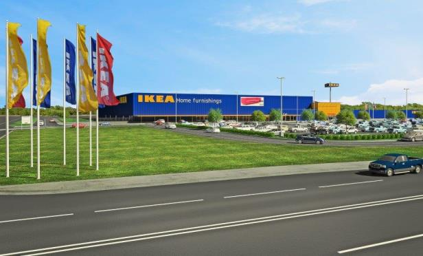 IKEA Fort Worth