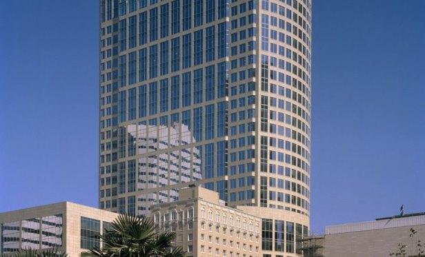 Despite Loss of Tenant, Platinum Building Has Panache