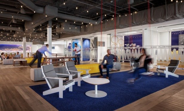 Retailer Merges Two Locations into BEDQuarters