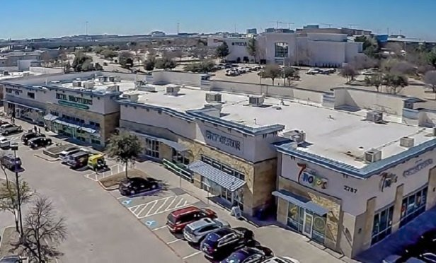 The Shops at Stonebriar in Frisco was sold to a private investor. The , square-foot retail property is located near the southwest corner of Preston Road and Gaylord Parkway, adjacent to the.