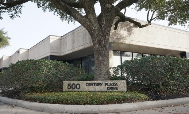 500 Century Plaza