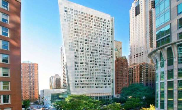 Hotel property management