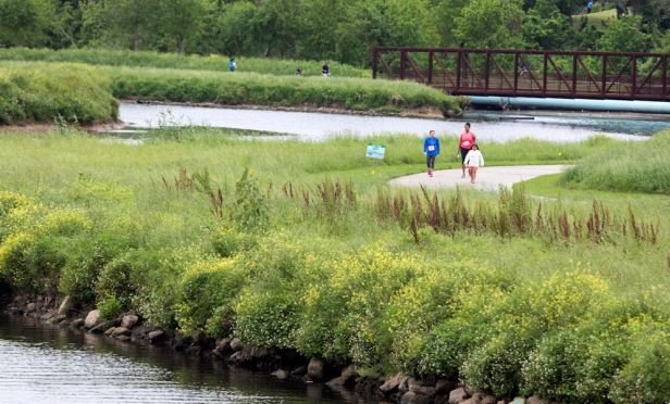 Bayou Greenways is a Staggering 3,000 Acres