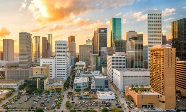 Houston multifamily