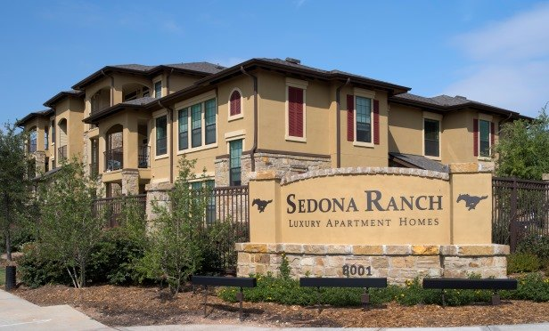 Sedona Ranch-Odessa, TX