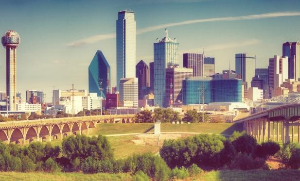 Dallas CBD