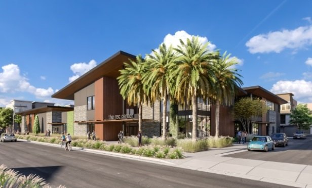 Boulevard Rec Center