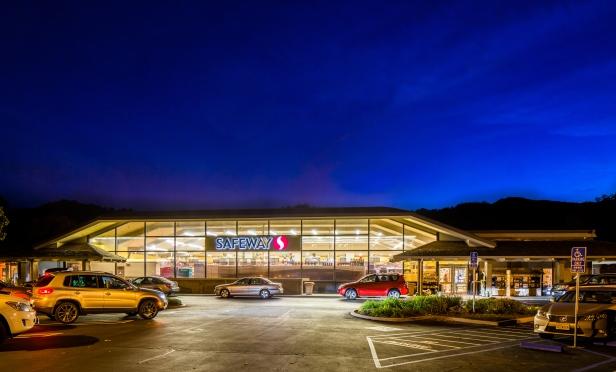 Mid-Valley Center