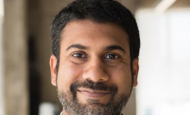 Jeevan Kalanithi