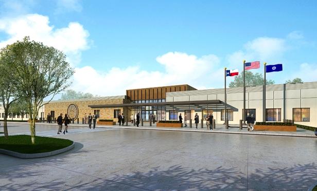 TX Service Center