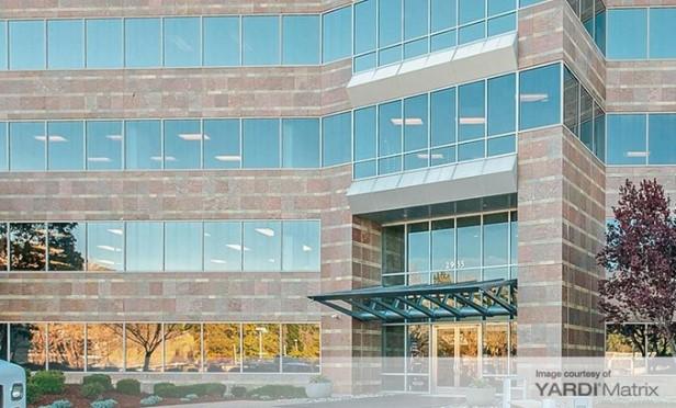 Peninsula Office Park