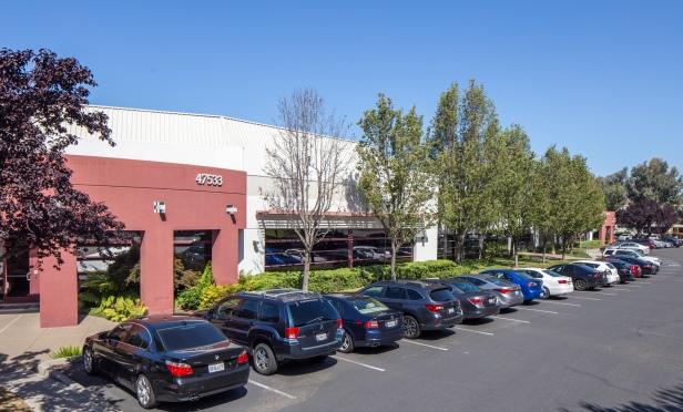 Fremont Center