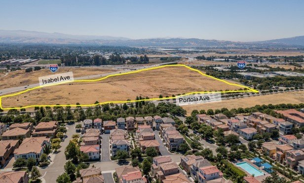 Livermore development