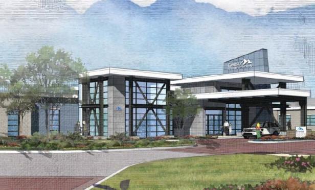 Everest Rehab Hospital