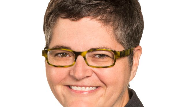 Marion McFadden