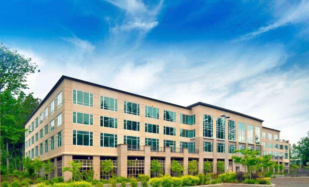 Redmond Tech Center