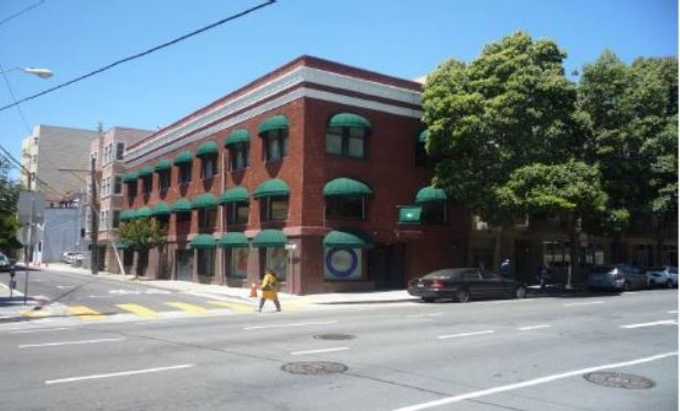131 Franklin Street