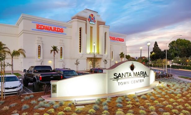 Santa Maria Town Center
