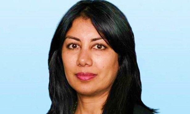 Anjee Solanki