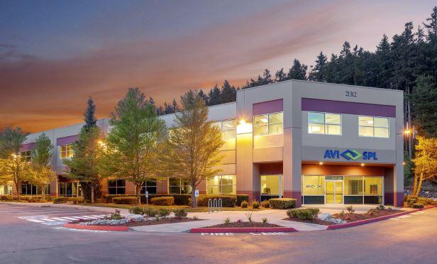 Highlands Tech Centre