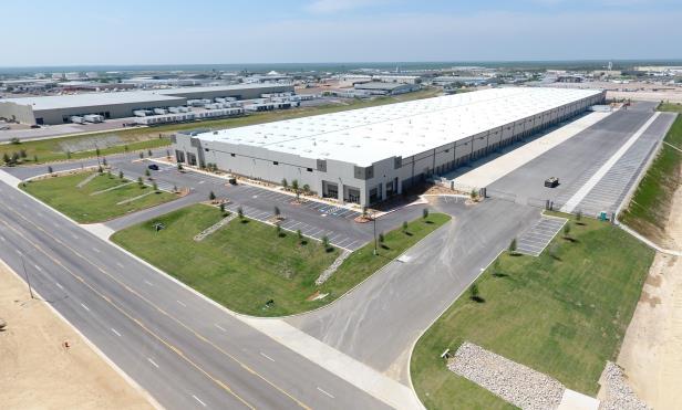 Port Grande Logistics Port