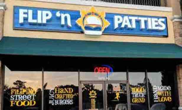 Flip N Patties