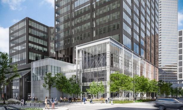 2 Houston Center
