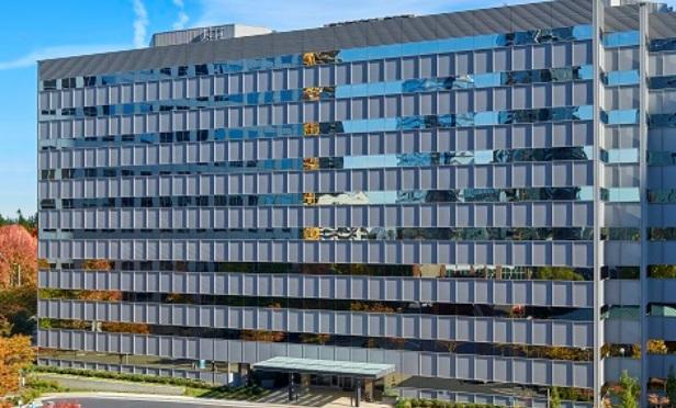 Bellevue Corporate Center