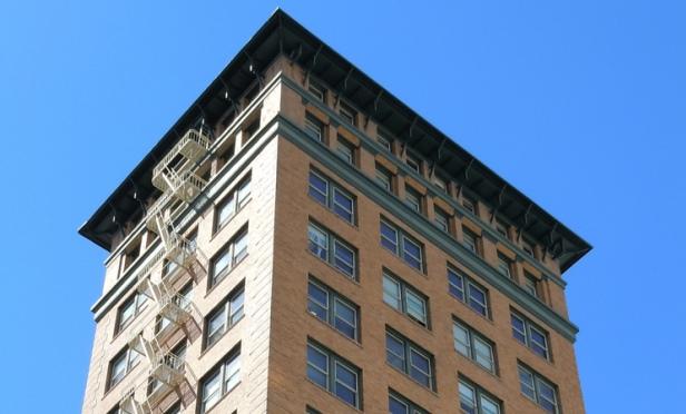 166 Geary Street