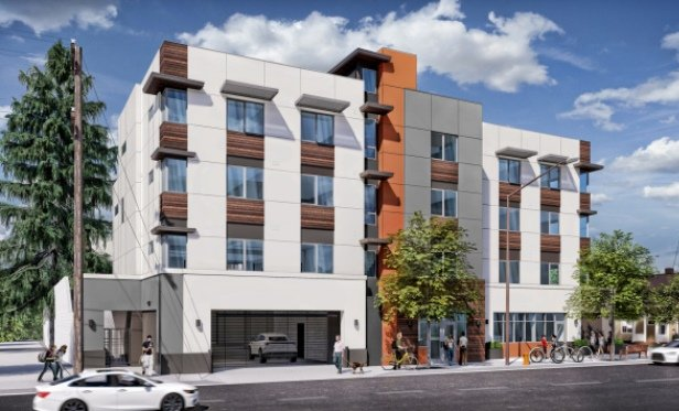 2821 ECR Apartments