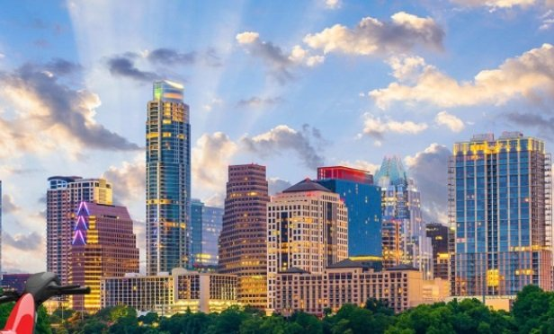 Austin rents