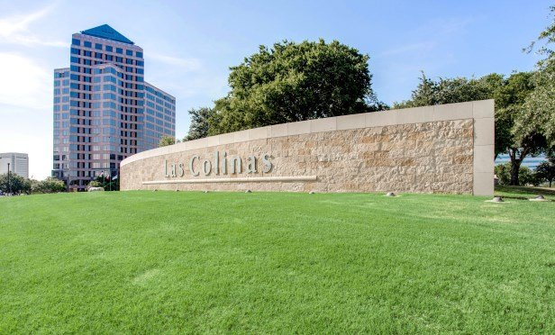 The Summit at Las Colinas