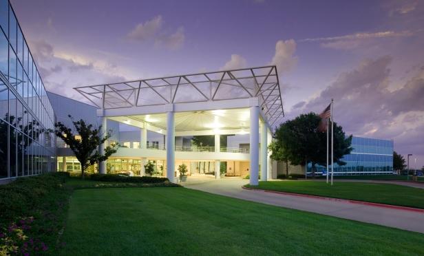 Behavioral Science building