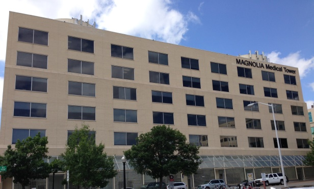 Magnolia Medical Tower