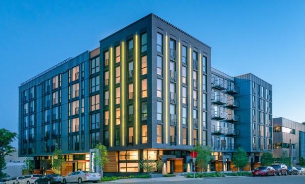 Zella Apartments