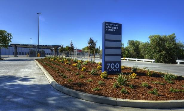 North Bay Logistics Center