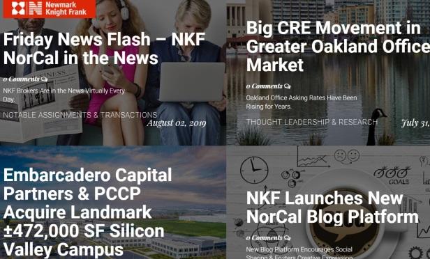 NKF blog