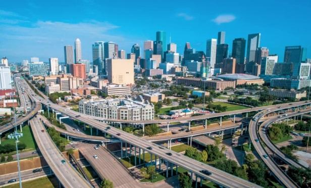 Houston concession rates