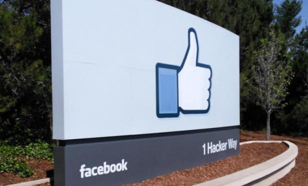 Facebook donates $1 billion