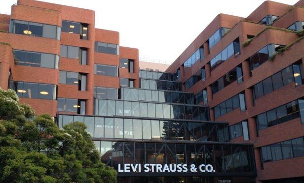 Levi's Plaza